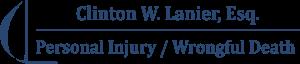 Clinton W. Lanier, Esq.